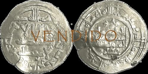 HIXEM II. DIRHAM. 366 H. MBC