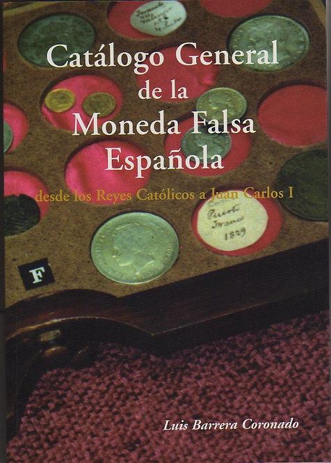 Moneda Falsa Española