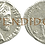 Thumbnail: ANTONINO PIO. Denario. EBC-