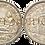 Thumbnail: 1 PESETA, 1869. SNM. SC-