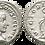 Thumbnail: GORDIANO III. Antoniniano. MBC+/EBC-. RIC 156