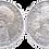 Thumbnail: 1 PESETA, 1900 (*19, *00). SMV. EBC-