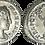 Thumbnail: JULIA MAMEA. Denario. EBC+. RIC 335