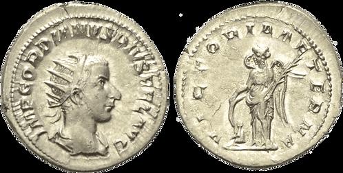 GORDIANO III. Antoniniano. EBC+. RIC 156