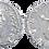 Thumbnail: JULIA DOMNA. Denario. EBC+. RIC 580