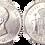 Thumbnail: 5 PESETAS, 1891, (*18, *91). PGM. (SC-). Certif. NGC