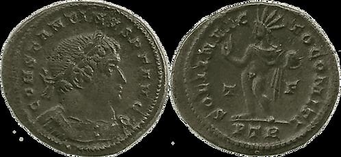 CONSTANTINO I. AE1. EBC. RIC Treveri 873