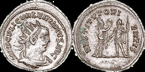 VALERIANO I. Antoniniano. EBC-. RIC 287