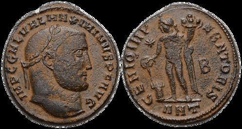 MAXIMINO II. AE. MBC+. RIC VI Antioch 133c