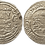 Thumbnail: ABDERRAHMAN III. DIRHAM. 331 H. MBC+
