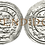 Thumbnail: HIXEM II. DIRHAM. 387 H. EBC-