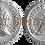 Thumbnail: CARACALLA. Denario. EBC. RIC 116 A