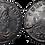 Thumbnail: JULIAN II. Doble Maiorina. MBC. RIC VIII Arelate 320