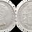 Thumbnail: 1 PESETA, 1904 (*19, *04). SMV. MBC