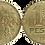 Thumbnail: 1 PESETA. 1937. EBC