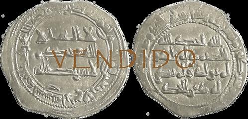 MUHAMMAD I. DIRHAM. 243 H. EBC-