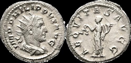 FILIPO I. Antoniniano. EBC. RIC 57