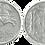 Thumbnail: 10 CTS. 1941. (EBC)