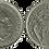 Thumbnail: 50 PESETAS, 1957 (*59). MBC+