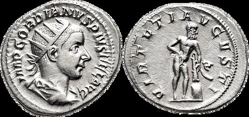 GORDIANO III. Antoniniano. EBC+. RIC 95