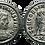 Thumbnail: MAXIMIANO HERCULEO. Antoniniano. EBC. RIC 595