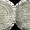 Thumbnail: ABDERRAHMAN III. DIRHAM. 345 H. EBC-