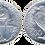 Thumbnail: VATICANO, 500 LIRAS, 1993. (SC)