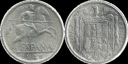 10 CTS. 1945. (SC)
