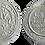 Thumbnail: AL HAKEM II. DIRHAM. 356 H. EBC-/MBC+