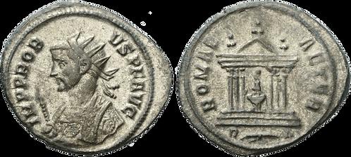 PROBO. Aureliano. EBC. RIC 183