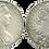 Thumbnail: AUSTRIA, THALER, 1780. (SC). Reacuñación.