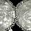 Thumbnail: ABDERRAHMAN III. DIRHAM. 335 H. MBC+