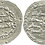 Thumbnail: ABDERRAHMAN II. DIRHAM. 232 H. EBC-