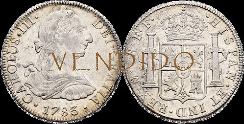 1783_MEJICO_FF. 8 reales. EBC-/MBC+