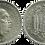 Thumbnail: 5 PESETAS, 1949, (*50). SC