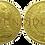 Thumbnail: CARLOS III. 1786_LIMA, MI. 8 escudos. EBC-