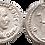 Thumbnail: TRAJANO DECIO. Antoniniano. SC-/EBC. RIC 12