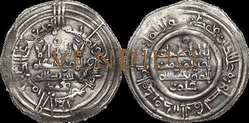 HIXEM II. DIRHAM. 389 H. MBC+
