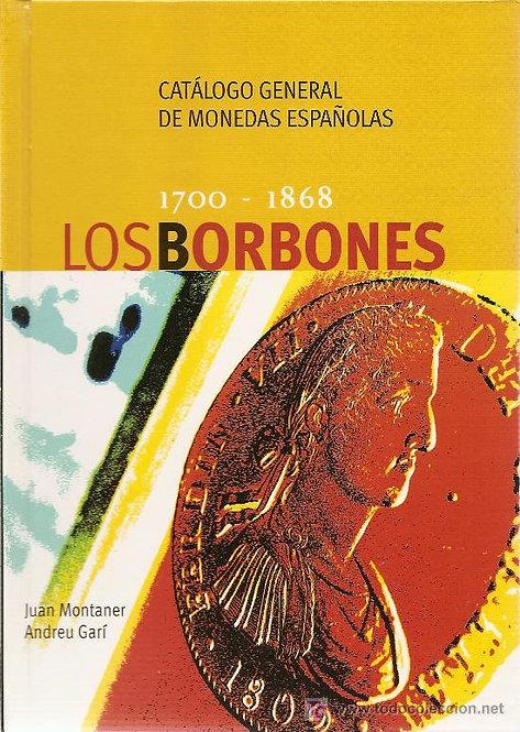 Los Borbones 1700-1868