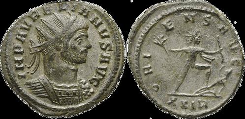 AURELIANO. Antoniniano. EBC-. RIC 64