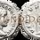 Thumbnail: GORDIANO III. Antoniniano. MBC+. RIC 6