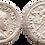 Thumbnail: FILIPO II. Antoniniano. SC-/EBC+. RIC 223