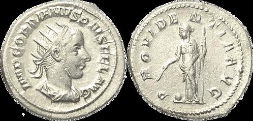 GORDIANO III. Antoniniano. EBC+. RIC 150