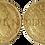 Thumbnail: CARLOS IV. 1799_POPAYAN, JF. 8 escudos. MBC+/EBC-
