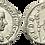 Thumbnail: GORDIANO III. Antoniniano. SC/SC-. RIC 1