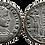 Thumbnail: CONSTANTINO II. AE3. EBC. RIC Siscia 220