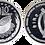 Thumbnail: IRLANDA, 10 EURO, 2004 (PROOF). Estuche ofcial con certificado.