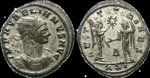 AURELIANO. Antoniniano. EBC-/EBC+. RIC 369