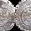 Thumbnail: ABDERRAHMAN III. DIRHAM. 331 H. EBC-