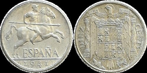 10 CTS. 1941. (SC-)